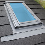 Conservatory Roof window & vent options