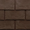 conservatory roof slate chestnut brown