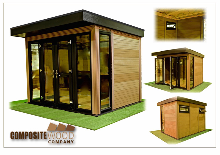 Garden rooms garden offices ferndown bournemouth dorset for Garden room definition