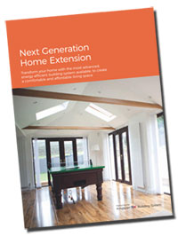 home extensions brochure