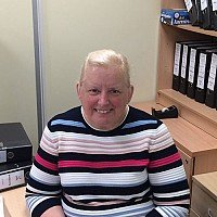 Jane Kinch - Accounts Manager