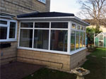 replacement conservatory roof chippenham 10