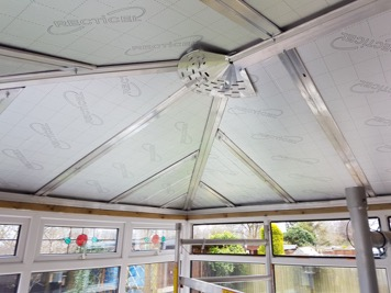 replacement conservatory roof chippenham 4