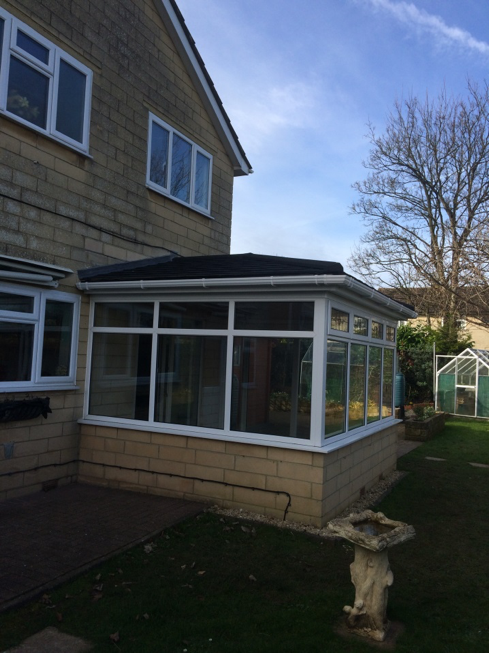 replacement conservatory roof chippenham 7