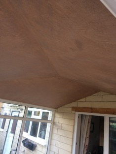 replacement conservatory roof chippenham 8