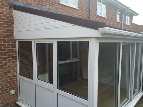 04 Replacement Conservatory Roof Hampshire Completed