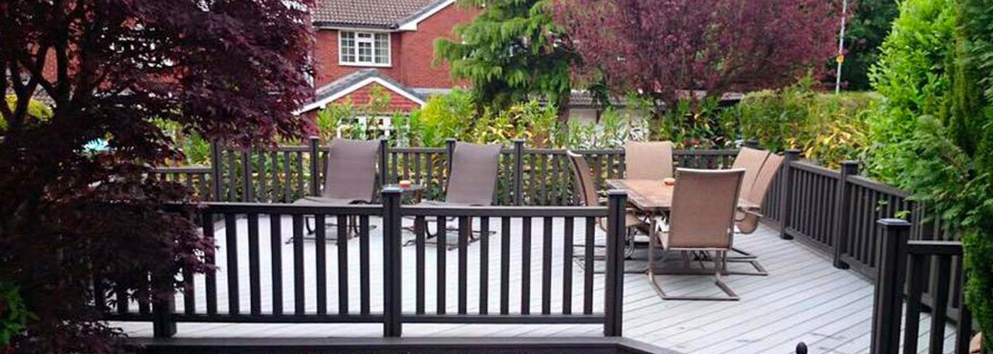 Composite wood decking bournemouth 3
