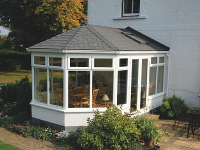 Replacement conservatory roof bournemouth 1