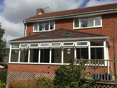 Replacement conservatory roof bournemouth 15