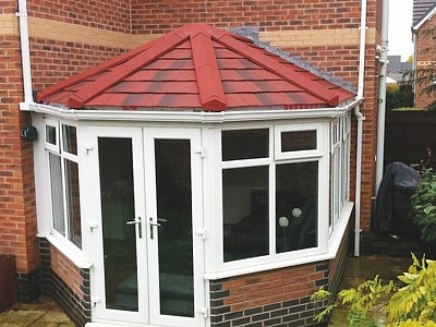 Replacement conservatory roof bournemouth 6