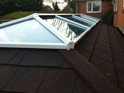 Replacement conservatory roof windows bournemouth